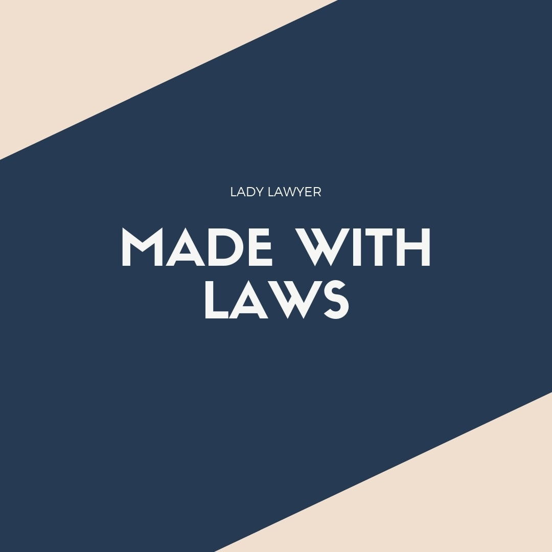 made with laws